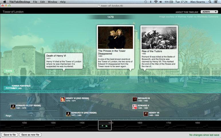Tikitoki Desktop For Mac Osx
